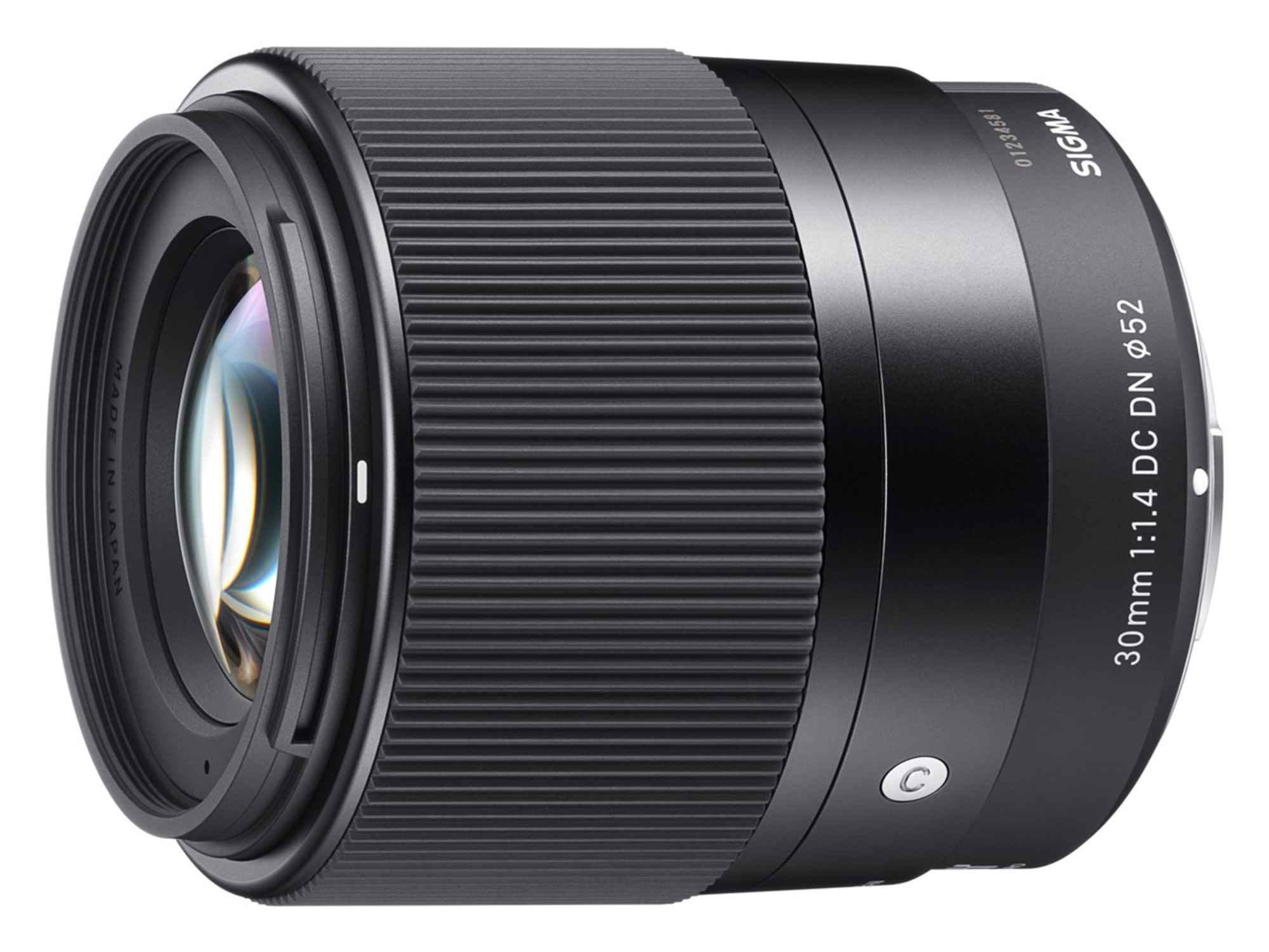 New Gear Sigma 30mm f1.4 DC DN Contemporary for Mirrorless Cameras