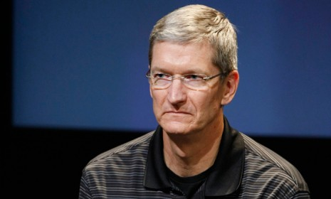 apple ceo tim cook written apology