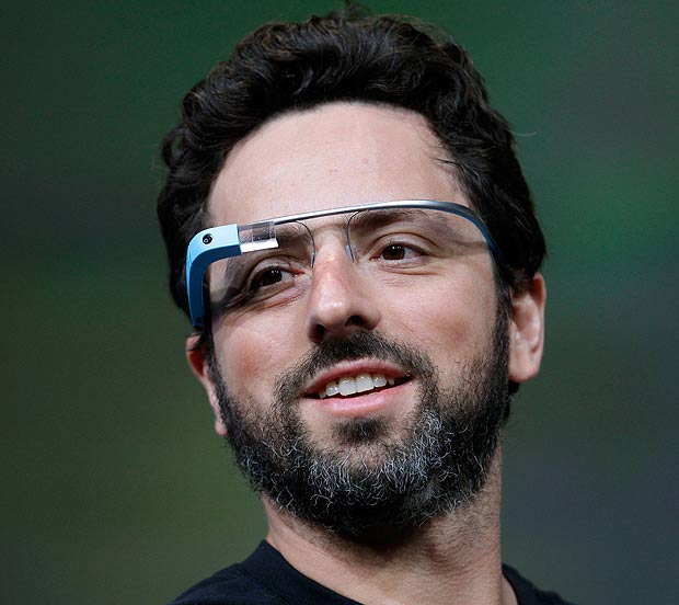 Google co-founder  1711740a