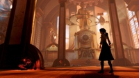 Screenshot zu Bioshock Infinite