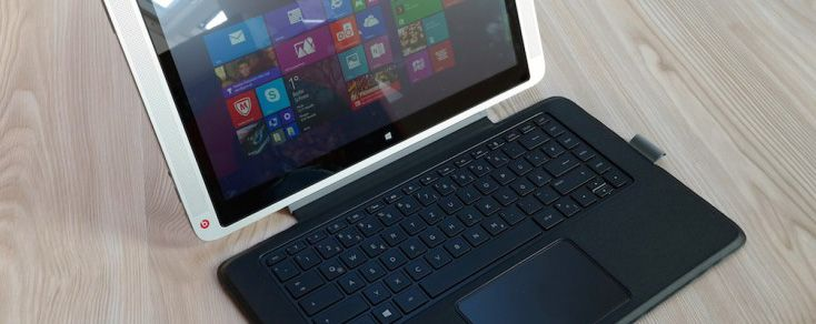 Test: HP Envy 13 x2