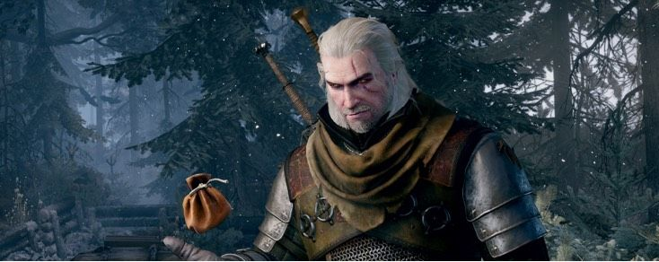 The Witcher 3 im Benchmark-Check