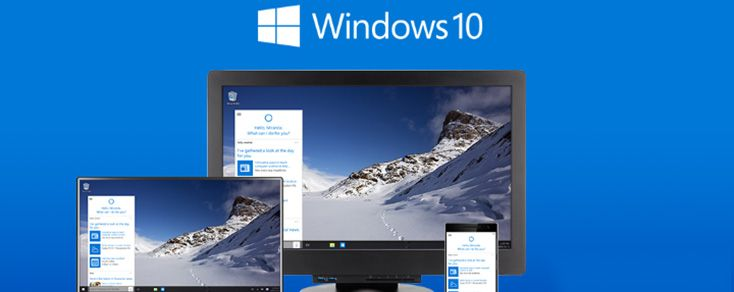 Test: Windows 10 im Benchmark-Check