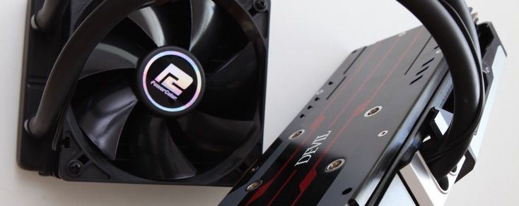 Test: PowerColor Devil Radeon R9 390X