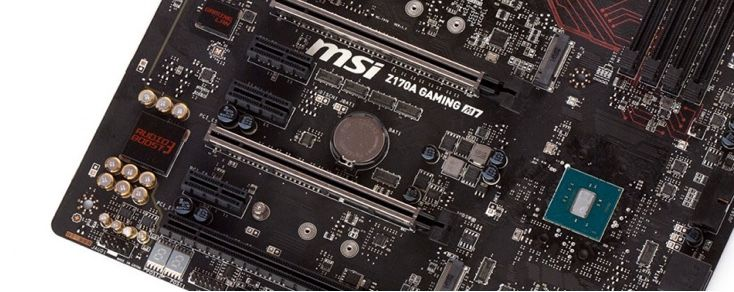 MSI Z170A Gaming M7 im Test