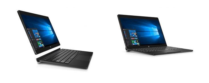 Dell XPS 12: Surface-Konkurrenz mit 4K-Display