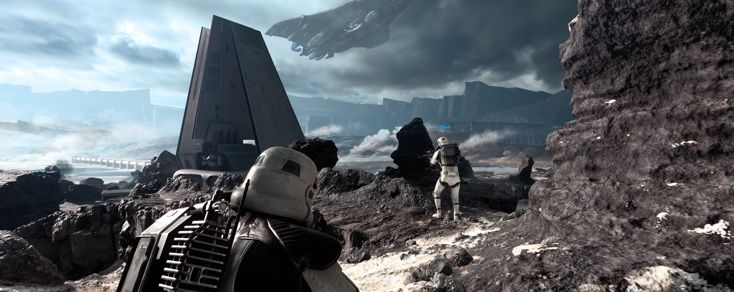 Grafikkarten-Benchmarks zu Star Wars Battlefront
