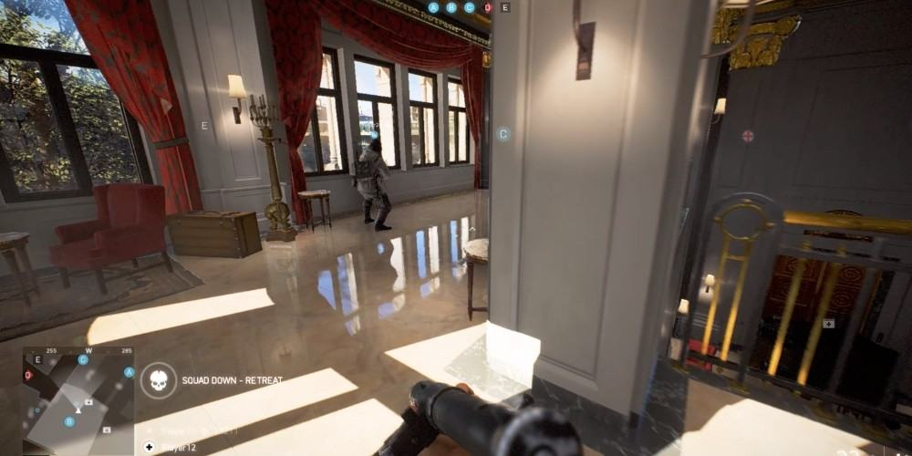 Erste Ray-Tracing-Benchmarks
