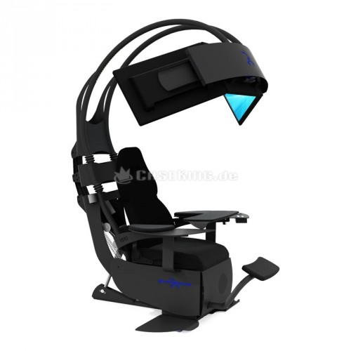 MWE Lab Emperor Chair 1510 Gaming Sessel Fur 4999 Euro