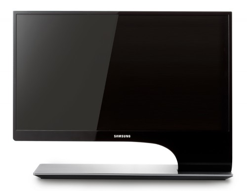 samsung syncmaster t27a950 neues 3d display mit tv funktion hardwareluxx. Black Bedroom Furniture Sets. Home Design Ideas