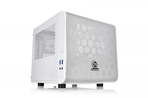 thermaltake-core-v1-snow-mini-itx-chassis
